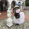 ペルー大農園領主の邸宅♪とメキシコ衣装♪リトルワールド♪名古屋旅行(≧∇≦)