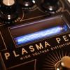 キセノン放電管にシグナルを通して歪ませる「Gamechanger Audio PLASMA Pedal」!レビューします!