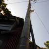 電柱敷地料