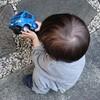 サンオくん、タイヤ研究家になる。