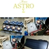 Astro force Σ(シグマ)でJOULE FORCE result gear ダブルの聴き比べに翻弄!!!