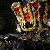 2014年 9月・10月の堺のお祭り
