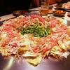 牛ちゃんの炊肉(たきにく)で夏バテを乗り切ろう@鹿児島市東千石町