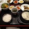芝浦 Vol.21 <ランチ・韓国家庭料理ボクデン・ムスブ田町>