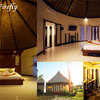 2012 Villa Firefly Ubud,Bali オープン記念優待 ヴィラ宿泊 バリ島ウブド