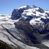 【スイス最高峰】Monte Rosa(モンテローザ)4634mの登山に挑戦