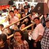 【イベント告知】食べ放題!流しつけ麺パーティーwith MENSHO Vol.3