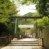 初四国、香川旅行:金刀比羅宮まであと少し、628段まで登って旭社で一休み