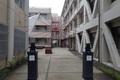 名古屋大学に本物のポケモンジムができたぞ!www→石像撤去!