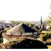 アンボワーズ城の塔と礼拝堂(フランス・ロワール地方)