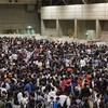 4月23日は乃木坂個別握手会にいってきます