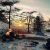 冬キャンプに興味はあるが、装備が足りず…来年は年越しキャンプ?