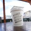 【ULTIMATE COFFEE BREWERS】犬連れテラス席OKのオシャレカフェ♡