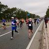 湘南国際マラソン その3 レース編(ゴールまで)