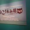 日本橋高島屋のねこ休み展に行ってきました!タカシマヤに猫さんが大集合【猫写真多数】