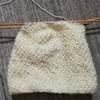 編み物は ~冬の風物詩