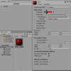 【Unity】3D射的ゲームを作ってみる⑤(オブジェクトの色を変える)