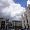 イタリアファッションの発信地!ミラノ!!