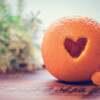 """【オレンジ】""""自分発見ツール 統計心理学i-color""""カウンセラーみっきーからの独断メッセージ"""