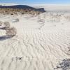2年ぶりの2ヶ月のニューメキシコ⑥:White Sands National Monument ー広漠な白砂丘の午後