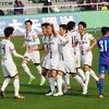 マッチレビュー J3リーグ第2節 FC東京U-23 vs いわてグルージャ盛岡