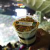 AEONイオン プレミアムセレクト アーモンドクラッシュカフェゼリー♪とても美味しかったです!!(^^)