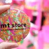 mt store at LAFORET HARAJUKUに行きました