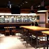 歌舞伎町の洒落てるビアカフェ!ATHREE PARLORに行ってみた