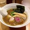 【今週のラーメン1132】 銀座 篝 (東京・銀座) 煮干醤油SOBA