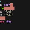 Vimメモ : 末尾の無駄なスペースをハイライト/削除する