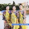 「沖縄の歌」のアルバム聴いて『私の好きな沖縄の歌』プレイリストを作ろうネ!v^^<No.3>いつみグループ/いっぺーにふぇーでーびる【CD】