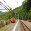 止まった時を旅する!静岡がほこる日本有数の秘境駅「小和田駅」