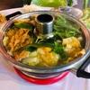 【グルメ】客家飯店(ハッカ・レストラン)で美味しいホットポットを
