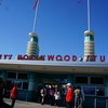 WDW旅行記⑲ ハリウッドスタジオ潜入!完成したばかりのSWエリア