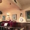 Solo piano of Shobutani's at Vioron   ヴィオロンにて 菖蒲谷さんのソロピアノ