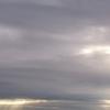 2016年11月5日(土)7:20分の空