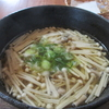 【奈良雑炊】 石臼挽蕎麦 かおく さん
