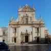 南イタリアの町⑤『ガラティーナ』