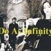 Do As Infinity『BREAK OF DAWN』