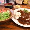 「DEEZ」大阪上本町の飯! ハワイアンランチ ワンコインカレーもあるよ