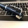 日本語を書くのに最高の万年筆「長刀研ぎ」