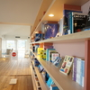 リゾナーレ熱海「ソラノビーチBooks&cafe」②~大人だけが入れる癒しの空間~