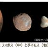 火星衛星「フォボス」探査へ ♫♫♫