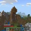 【マイクラ】山頂にそびえ立つ魔女の家の作り方!! #26