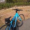 犬山城へサイクリング