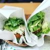 [ま]モスバーガーの「菜摘(なつみ)」が糖質制限ダイエット中の外食にちょうどいい @kun_maa