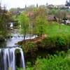 ラストケ村(クロアチア)