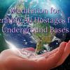 WLMM 地下基地から人質全員を解放するための緊急瞑想