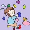 オトナ女子の趣味ボルダリング。痩せるかな?の巻