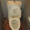 トイレの不可解な水漏れ修理